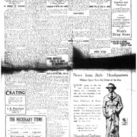 Traverse City Press, July 13, 1917