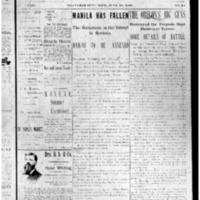 Traverse Bay Eagle, June 10, 1898