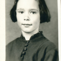Wilma Wilson, 1938