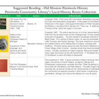 Recommended OM Peninsula Reading list.pdf