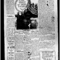 Honest Opinion, May 29, 1919