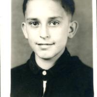 Gordon Wheeler, 1938
