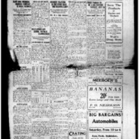 Traverse City Press, July 20, 1917