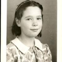 Wilma Wilson, November 1939
