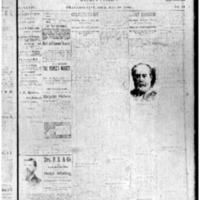 Traverse Bay Eagle, May 20, 1898